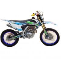 motoserp.ru - Эндуро Мотоцикл GR2 250 Enduro OPTIMUM 21/18 (2020) 172FMM, регулируемая подвеска, карб NIBBI (шт) - МотоВелоЦентр г.Серпухов