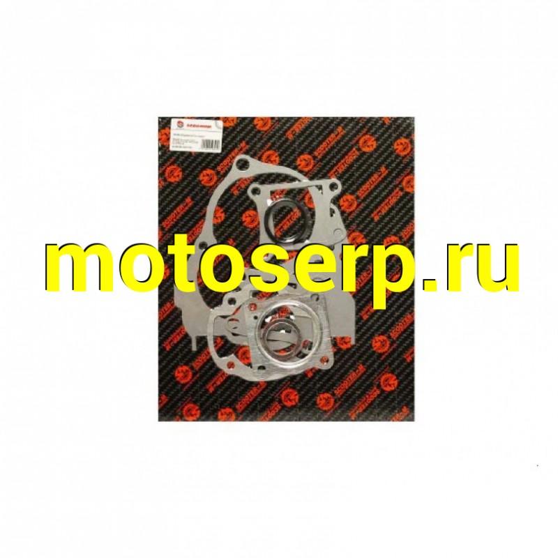 Купить  Прокладки компл. полный Honda AF-34/35 d=40  SCOOTER-M (SM 020080-014-5134 купить с доставкой по Москве и России, цена, технические характеристики, комплектация - motoserp.ru