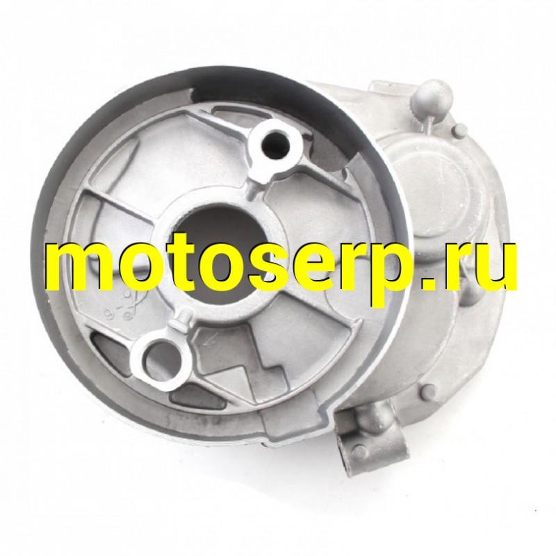 Купить  Крышка редуктора 4T 139QMB 50сс  CN (SM 020080-086-6355 купить с доставкой по Москве и России, цена, технические характеристики, комплектация - motoserp.ru