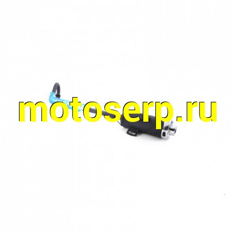 Купить  Глушитель KAYO CRF MINI-A (SM 020012-382-3783 купить с доставкой по Москве и России, цена, технические характеристики, комплектация - motoserp.ru