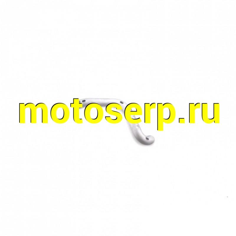 Купить  Накладка приемной трубы глушителя YCF 50 (SM 020118-384-1560 купить с доставкой по Москве и России, цена, технические характеристики, комплектация - motoserp.ru