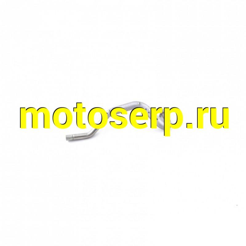 Купить  Приемная труба глушителя YCF 50 (SM 020118-381-3562 купить с доставкой по Москве и России, цена, технические характеристики, комплектация - motoserp.ru
