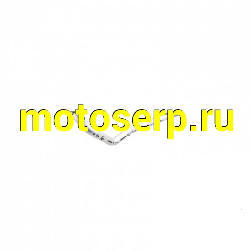 Купить  Приемная труба глушителя YCF RS (SM 020118-381-9219 купить с доставкой по Москве и России, цена, технические характеристики, комплектация - motoserp.ru