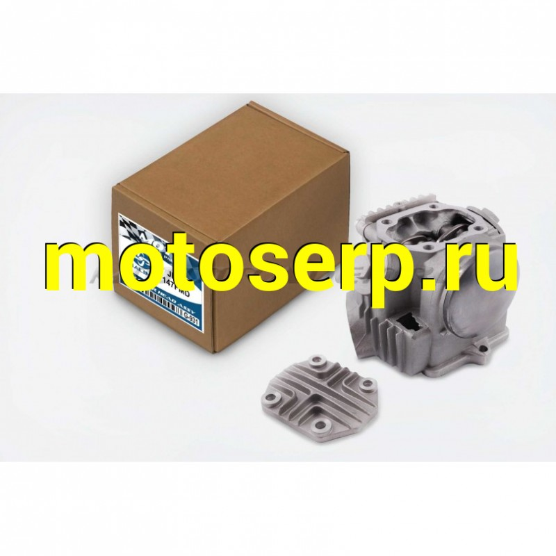 Купить  Головка цилиндра   Delta 70   (Ø47)   (в сборе)   JIALING (MT G-931 купить с доставкой по Москве и России, цена, технические характеристики, комплектация - motoserp.ru