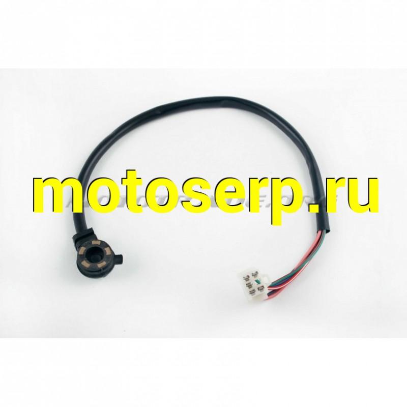 Купить  Датчик включенной передачи   Delta, Alpha   FLASH-249 (MT D-270 купить с доставкой по Москве и России, цена, технические характеристики, комплектация - motoserp.ru