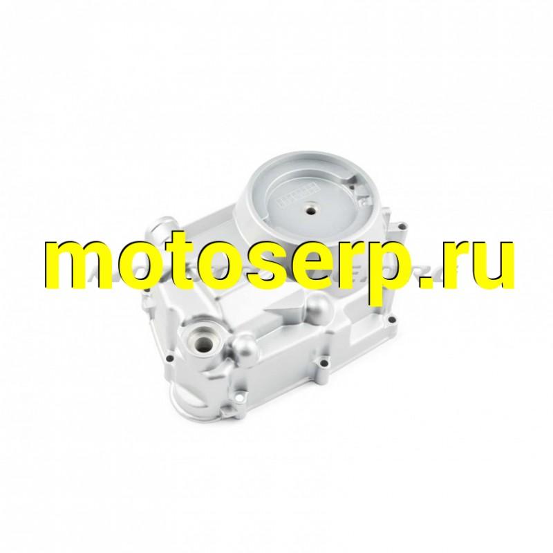 Купить  Крышка сцепления (правая)   Delta   (139FMB)   (автоматическое сцепления)   (#0002)   ZZQ (MT K-3943 купить с доставкой по Москве и России, цена, технические характеристики, комплектация - motoserp.ru