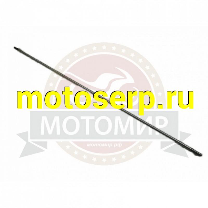 Купить  Вал штанги мотокосы нижняя половина 703мм GBC (шлиц 9) (MM 98818 купить с доставкой по Москве и России, цена, технические характеристики, комплектация - motoserp.ru