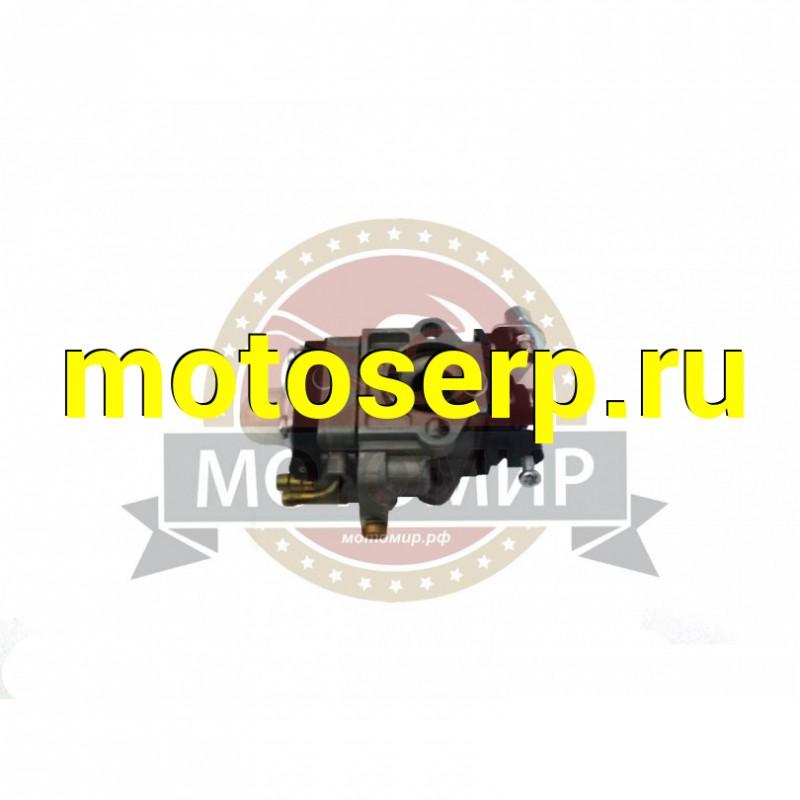 Купить  Карбюратор мотокосы BC/GBC-026/033 (MM 98198 купить с доставкой по Москве и России, цена, технические характеристики, комплектация - motoserp.ru