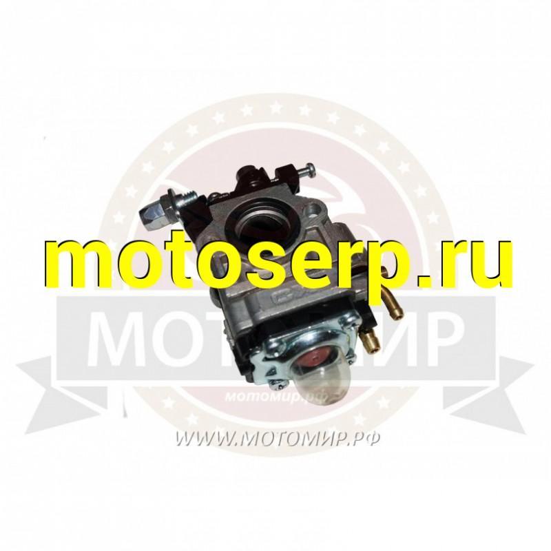 Купить  Карбюратор мотокосы BC/GBC-043/052 (MM 98199 купить с доставкой по Москве и России, цена, технические характеристики, комплектация - motoserp.ru