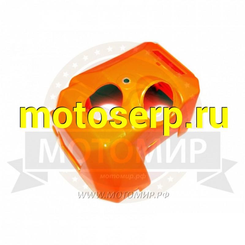 Купить  Кожух защитный цилиндра мотокосы GBC-033 (MM 98318 купить с доставкой по Москве и России, цена, технические характеристики, комплектация - motoserp.ru