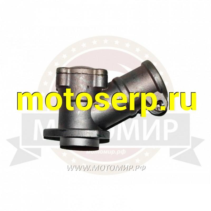 Купить  Корпус редуктора нижнего мотокосы GBC-052 (MM 98203 купить с доставкой по Москве и России, цена, технические характеристики, комплектация - motoserp.ru