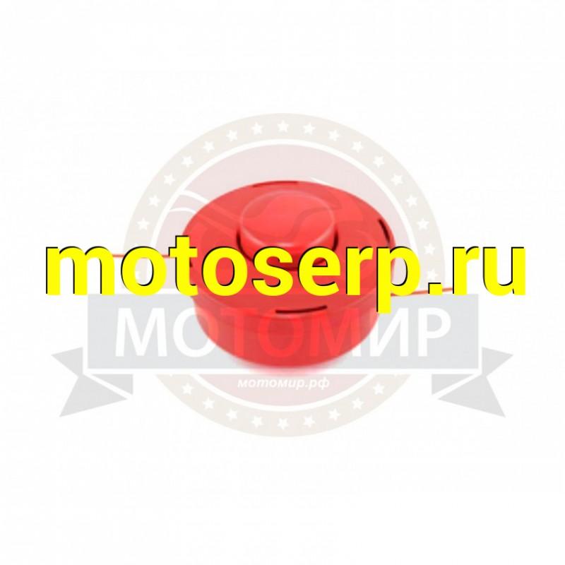 Купить  Косильная головка в сборе K-BR-T430 (Carver, Forza, Brait) (М10х1,25 левая) (MM 98322 купить с доставкой по Москве и России, цена, технические характеристики, комплектация - motoserp.ru