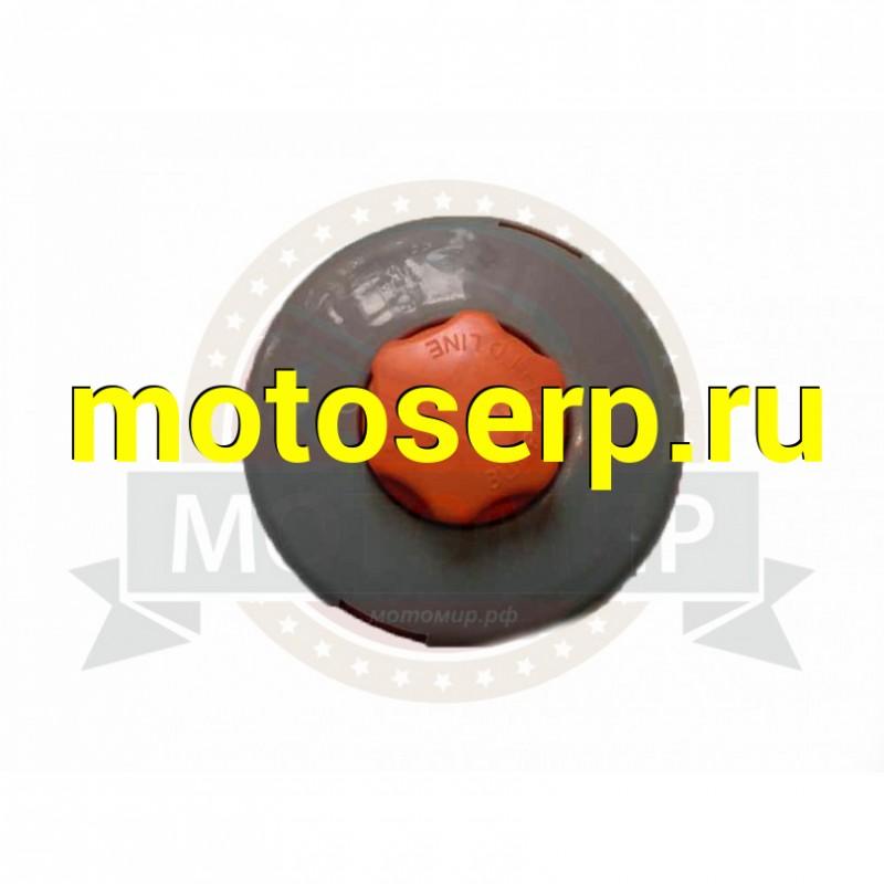 Купить  Косильная головка в сборе N-BR-T430 (Carver, Forza, Brait) быстрозажимная (М10х1,25 левая) (MM 98323 купить с доставкой по Москве и России, цена, технические характеристики, комплектация - motoserp.ru