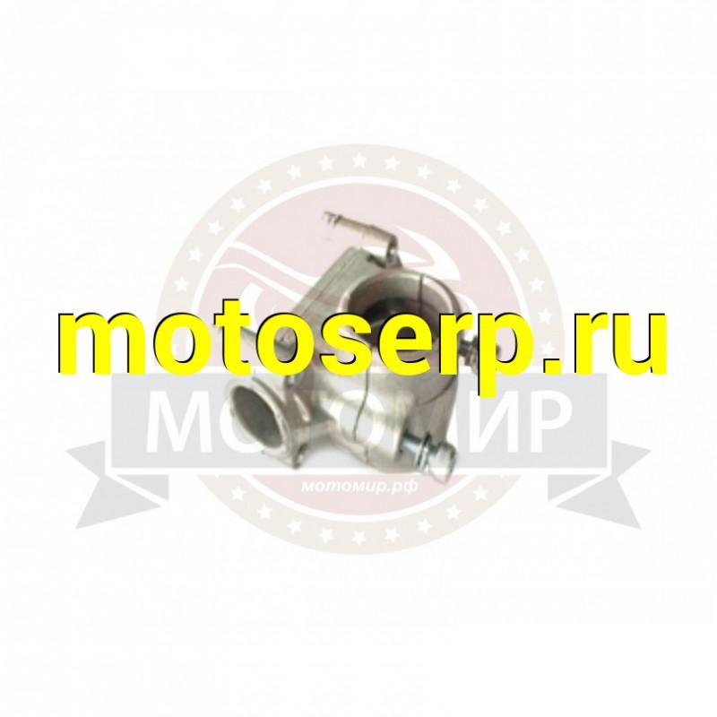 Купить  Кронштейн крепления рукояток к штанге мотокосы GBC-026/033/043 (26мм) (MM 98168 купить с доставкой по Москве и России, цена, технические характеристики, комплектация - motoserp.ru