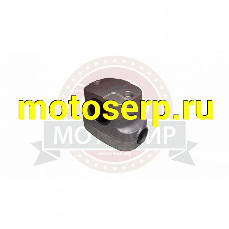 Купить  Кронштейн крепления рукояток к штанге мотокосы GBC-052 (32мм) (MM 98169 купить с доставкой по Москве и России, цена, технические характеристики, комплектация - motoserp.ru