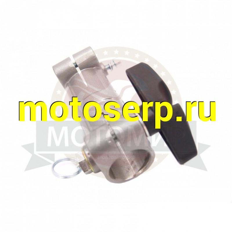 Купить  Кронштейн соединительный (разъёмной штанги) мотокосы GBC-026/033/043 (MM 98170 купить с доставкой по Москве и России, цена, технические характеристики, комплектация - motoserp.ru