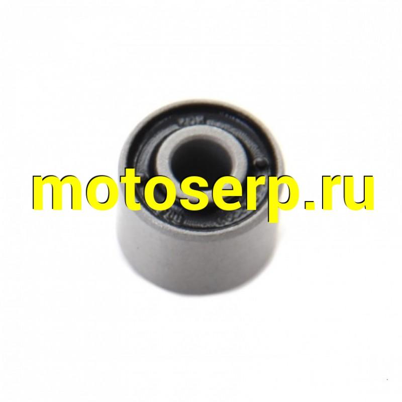 Купить  Сайлентблок двигателя 4T 50-150cc (d-28x10, L-20x22)  KOK  TW (SM 010030-263-3843 купить с доставкой по Москве и России, цена, технические характеристики, комплектация - motoserp.ru