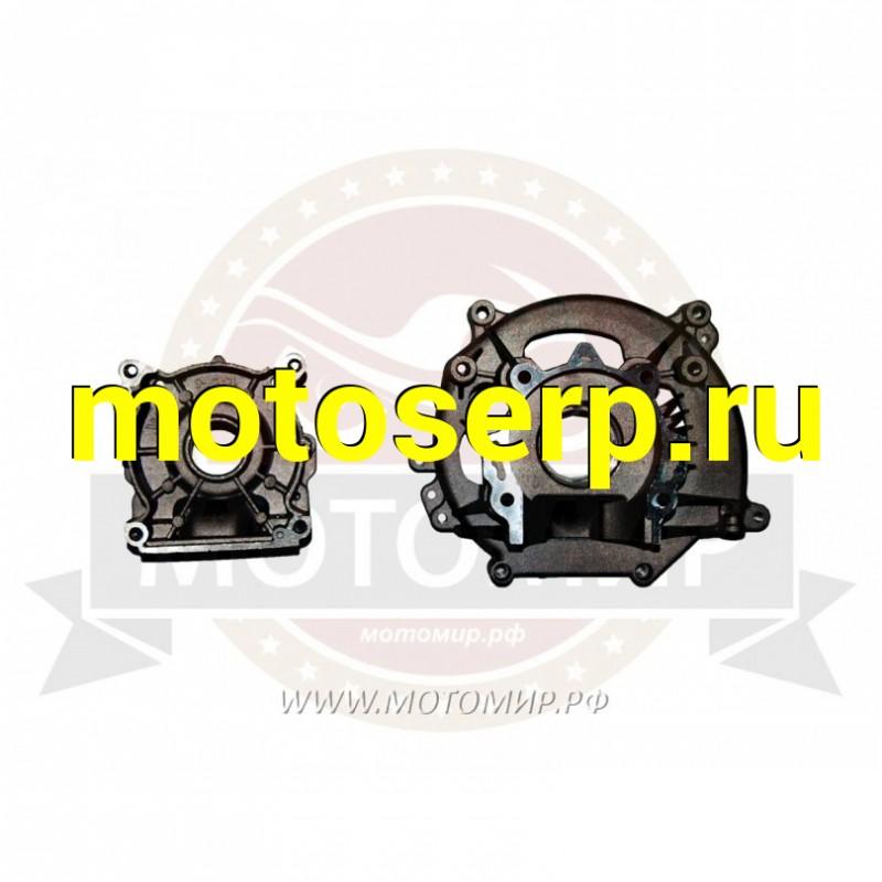 Купить  Картер в сборе мотокосы GBC-043 (MM 98314 купить с доставкой по Москве и России, цена, технические характеристики, комплектация - motoserp.ru