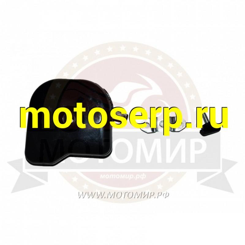 Купить  Корпус воздушного фильтра мотокосы GBC-033 (MM 98319 купить с доставкой по Москве и России, цена, технические характеристики, комплектация - motoserp.ru