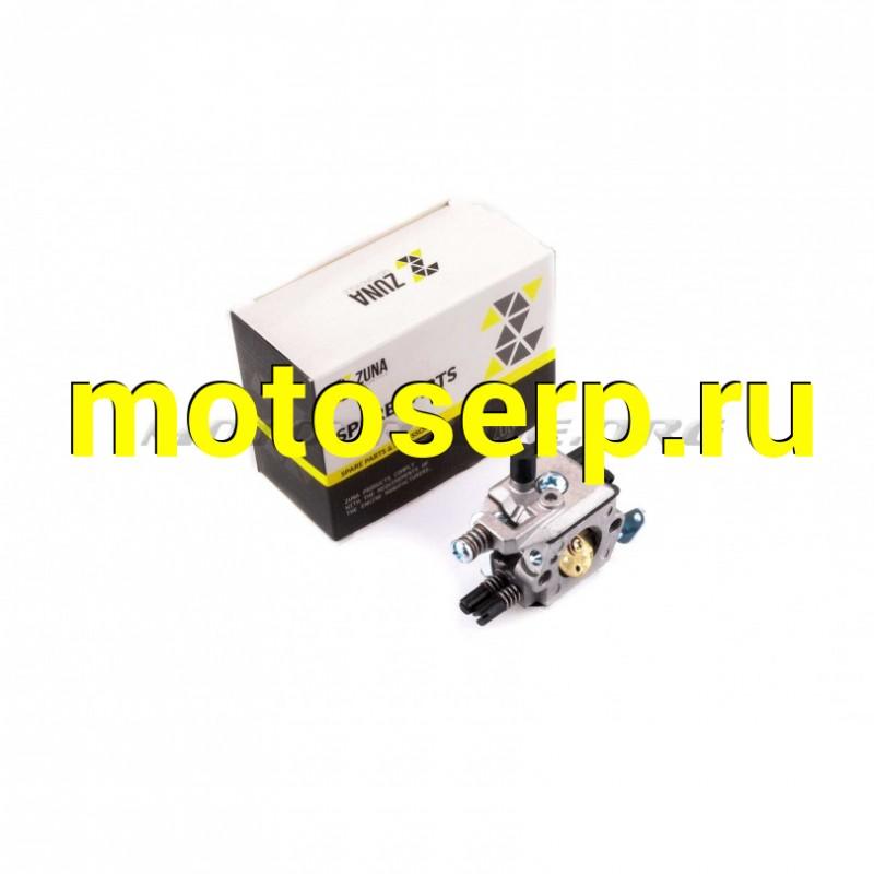 Купить  Карбюратор б/п   для Goodluck GL4500/5200   ZUNA (MT G-2053 купить с доставкой по Москве и России, цена, технические характеристики, комплектация - motoserp.ru