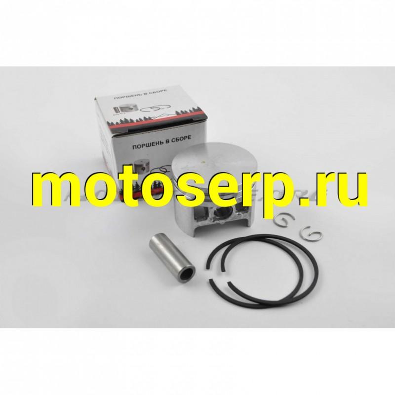 Купить поршневая б/п (цпг) для stihl ms 210 (0d840, p-10) (чёрная) woodman (mt