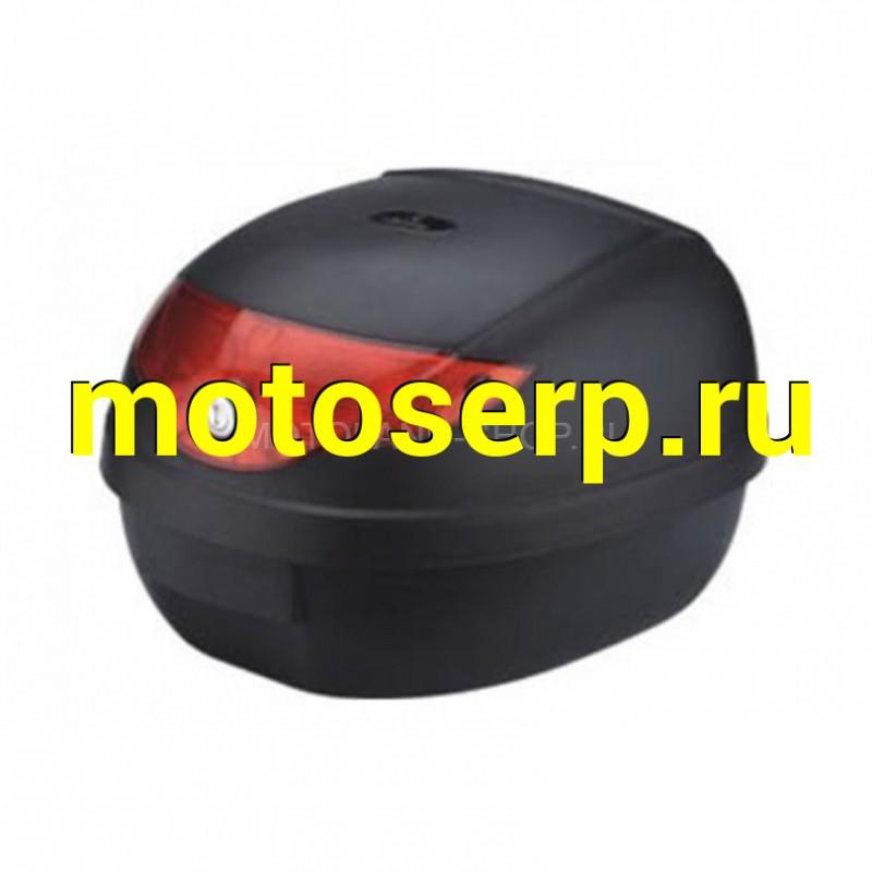 Купить  Кофр. Модель JK2011 (ML 2928 купить с доставкой по Москве и России, цена, технические характеристики, комплектация - motoserp.ru
