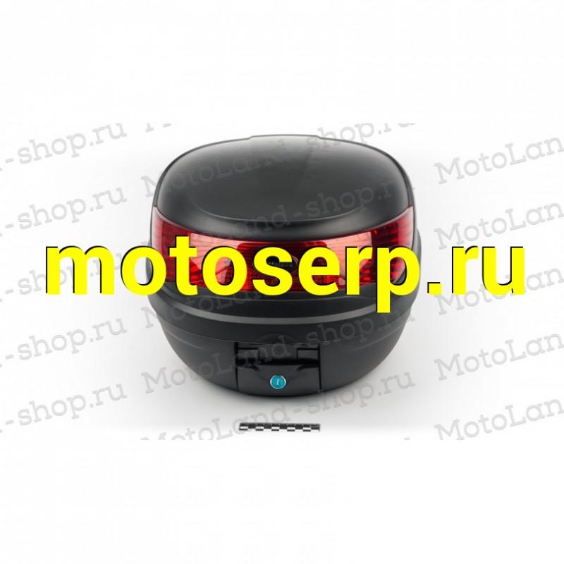Купить  Кофр. Модель JK2021 (ML 4381 купить с доставкой по Москве и России, цена, технические характеристики, комплектация - motoserp.ru