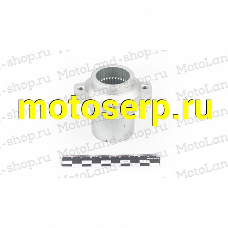 Купить  Ступица задняя ATV250S (ML 7156 купить с доставкой по Москве и России, цена, технические характеристики, комплектация - motoserp.ru