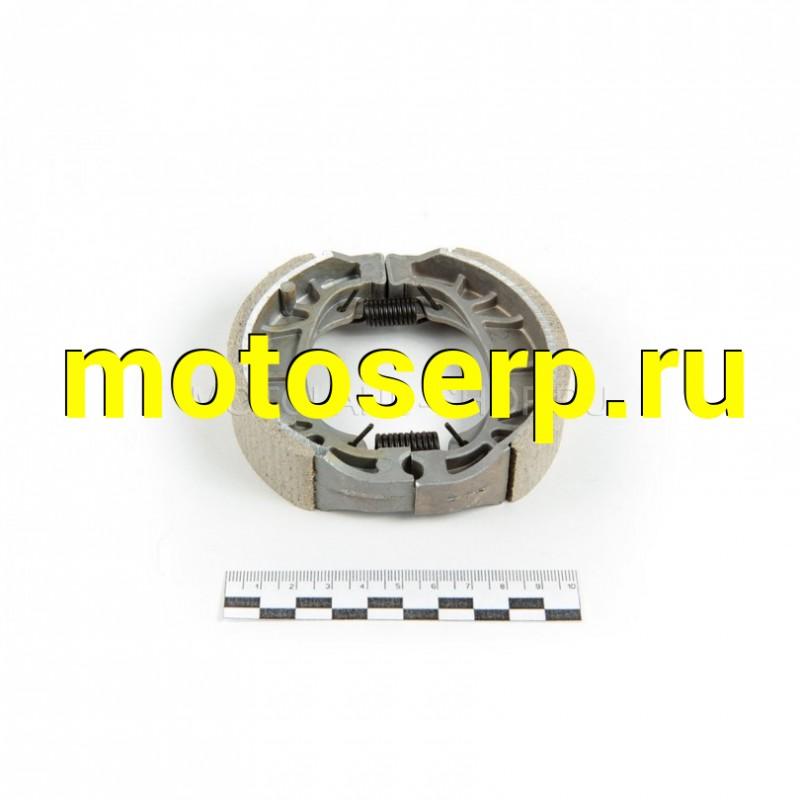 Купить  Колодки тормозные задние Мопед Alpha/Delta (ML 2405 купить с доставкой по Москве и России, цена, технические характеристики, комплектация - motoserp.ru