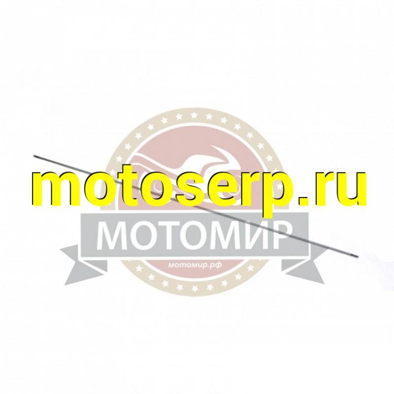 Купить  Вал штанги мотокосы GBC-052 (7 шлицов) (MM 30368 купить с доставкой по Москве и России, цена, технические характеристики, комплектация - motoserp.ru