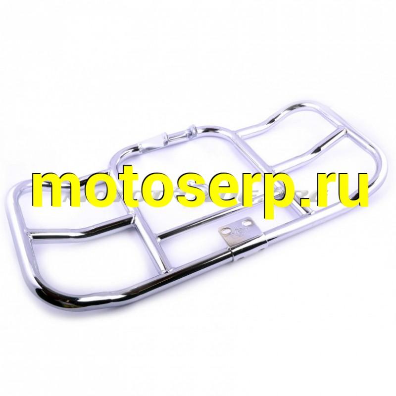 Купить  Дуги безопасности   Alpha   (Ø25мм)   EVO (MT R-1001 купить с доставкой по Москве и России, цена, технические характеристики, комплектация - motoserp.ru