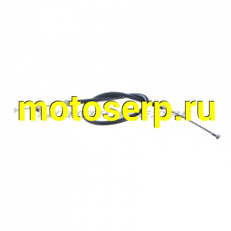 Купить  Трос заднего тормоза   КАРПАТЫ, ВЕРХОВИНА   JING   (mod.A) (MT T-1121 купить с доставкой по Москве и России, цена, технические характеристики, комплектация - motoserp.ru