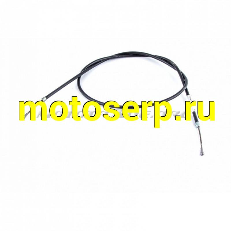 Купить  Трос переднего тормоза   КАРПАТЫ, ВЕРХОВИНА   JING   (mod.A) (MT T-1130 купить с доставкой по Москве и России, цена, технические характеристики, комплектация - motoserp.ru
