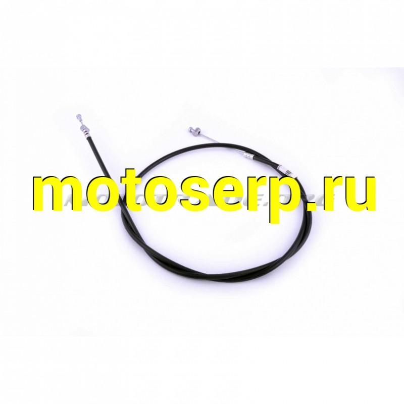 Купить  Трос переднего тормоза   МТ, ДНЕПР   (уп.1шт)   JING   (mod.B) (MT T-1132 купить с доставкой по Москве и России, цена, технические характеристики, комплектация - motoserp.ru