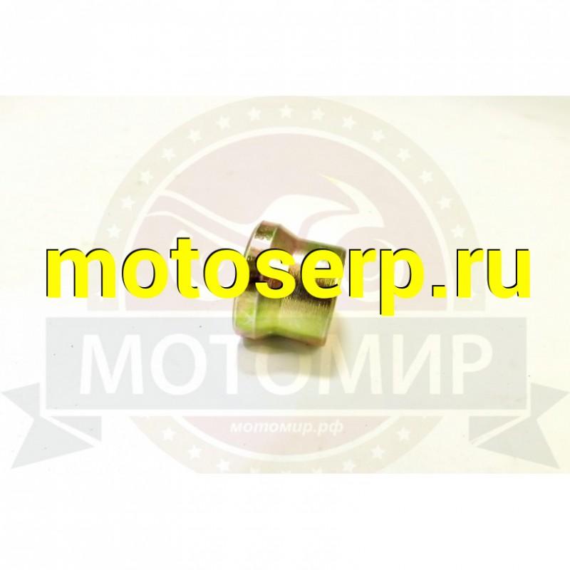 Купить  Втулка оси передней Шторм (MM 22842 купить с доставкой по Москве и России, цена, технические характеристики, комплектация - motoserp.ru
