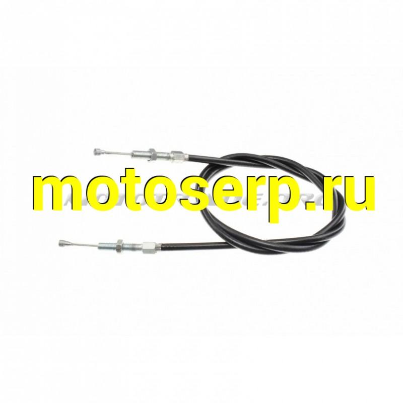 Купить  Трос сцепления м/б   178F/186F   (6/9Hp)   MANLE   (L-1400) (MT D-2301 купить с доставкой по Москве и России, цена, технические характеристики, комплектация - motoserp.ru