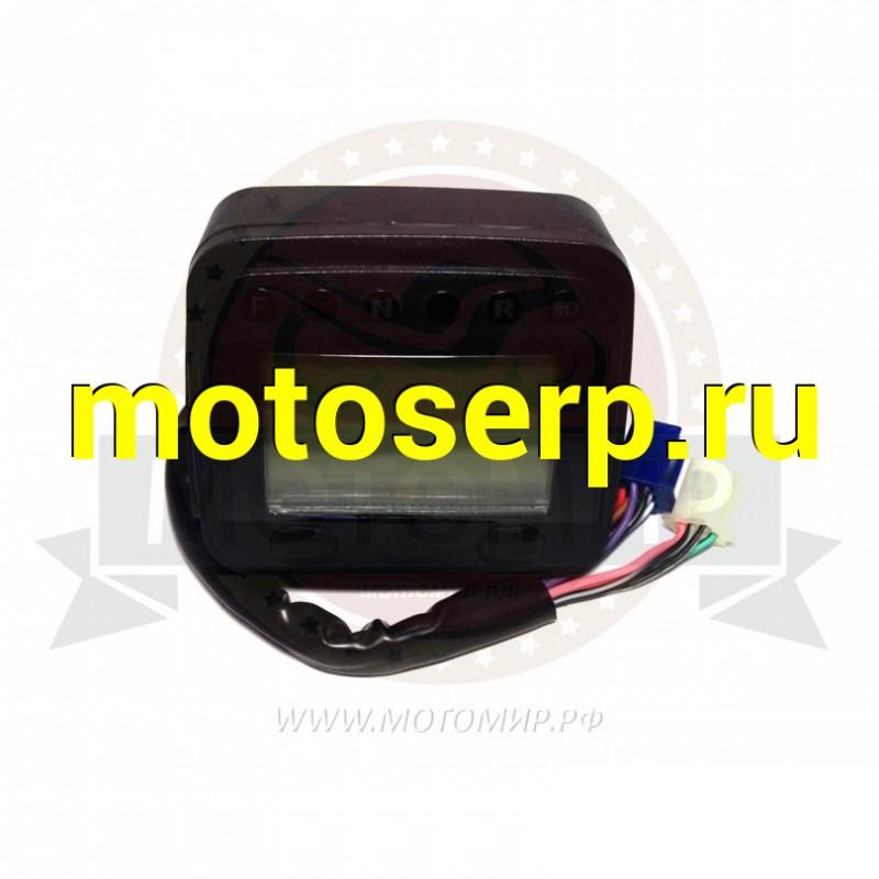 Купить  Щиток приборов Т150 DINGO (MM 97673 купить с доставкой по Москве и России, цена, технические характеристики, комплектация - motoserp.ru