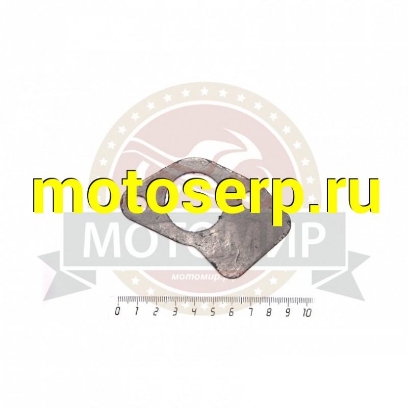Купить  Прокладка глушителя Дизель 186 (186F-02201) (MM 90571 купить с доставкой по Москве и России, цена, технические характеристики, комплектация - motoserp.ru