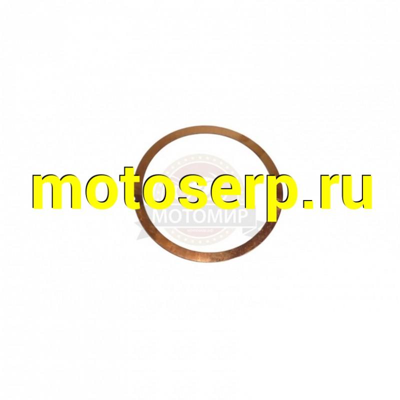 Купить  Прокладка головки медная 186 (MM 93645 купить с доставкой по Москве и России, цена, технические характеристики, комплектация - motoserp.ru