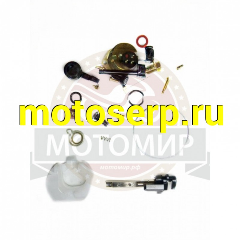 Купить  Ремкомплект карбюратора 192F (GX 420) (MM 32999 купить с доставкой по Москве и России, цена, технические характеристики, комплектация - motoserp.ru