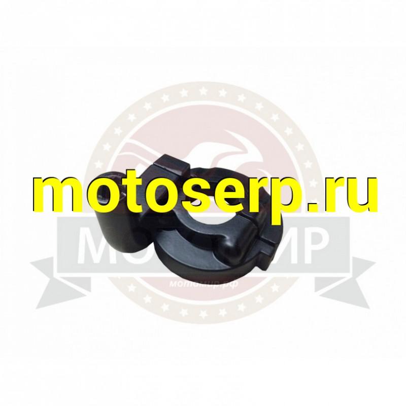 Купить  Крепление (корпус) ручки газа TTR125, TTR110 (НАБОР) (MM 29438 купить с доставкой по Москве и России, цена, технические характеристики, комплектация - motoserp.ru
