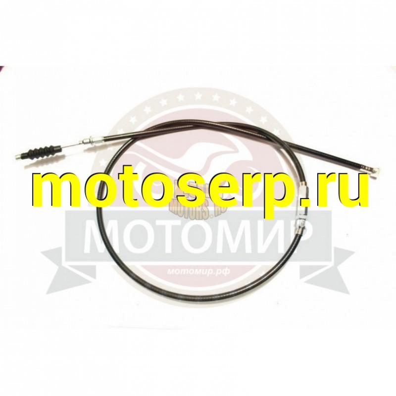 Купить  Трос сцепления (L=970mm) TTR125 (НАБОР) (MM 35423 купить с доставкой по Москве и России, цена, технические характеристики, комплектация - motoserp.ru