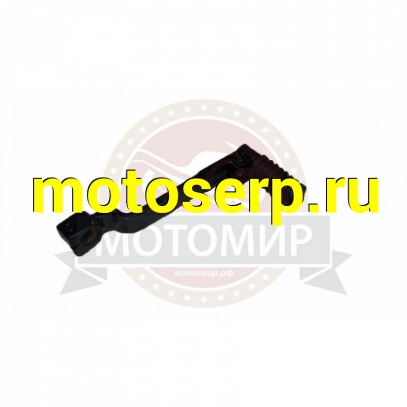 Купить  Педаль переключения передач TTR 125, 152FMI, 154FMI(НАБОР) (MM 29440 купить с доставкой по Москве и России, цена, технические характеристики, комплектация - motoserp.ru