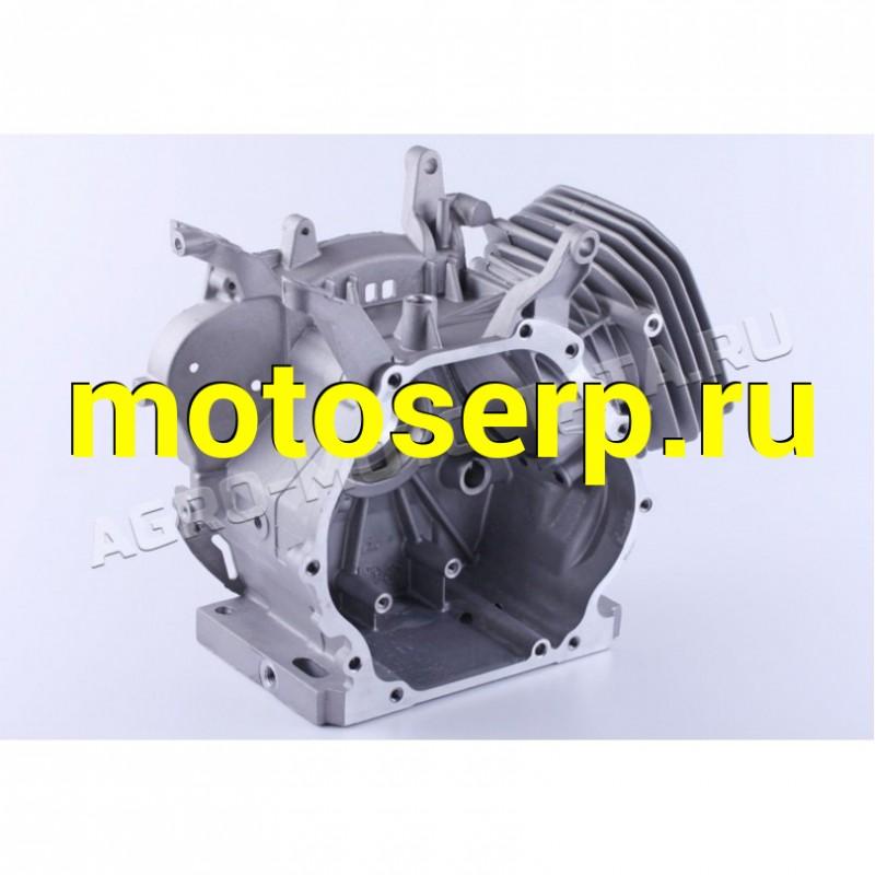 Купить  Блок двигателя 188F (ML 10532 купить с доставкой по Москве и России, цена, технические характеристики, комплектация - motoserp.ru