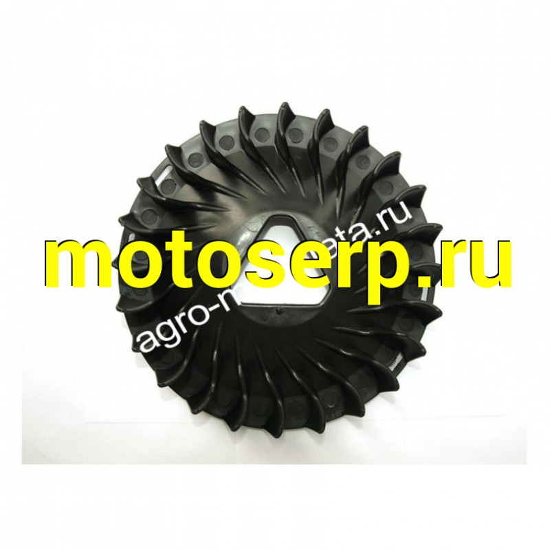 Купить  Крыльчатка охлаждения 188F (ML 10534 купить с доставкой по Москве и России, цена, технические характеристики, комплектация - motoserp.ru
