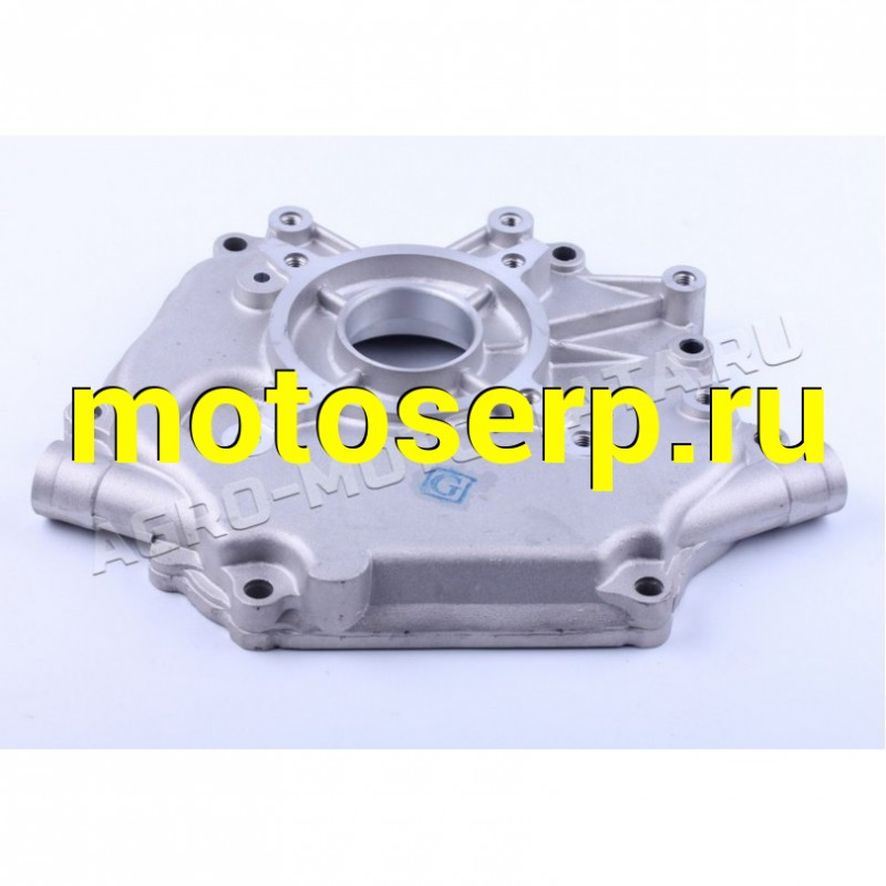Купить  Крышка картера 177F (ML 10511 купить с доставкой по Москве и России, цена, технические характеристики, комплектация - motoserp.ru