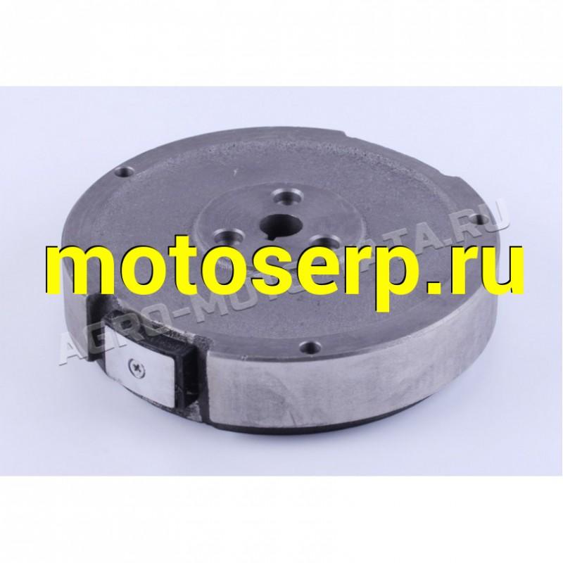 Купить  Маховик 177F (ML 10515 купить с доставкой по Москве и России, цена, технические характеристики, комплектация - motoserp.ru