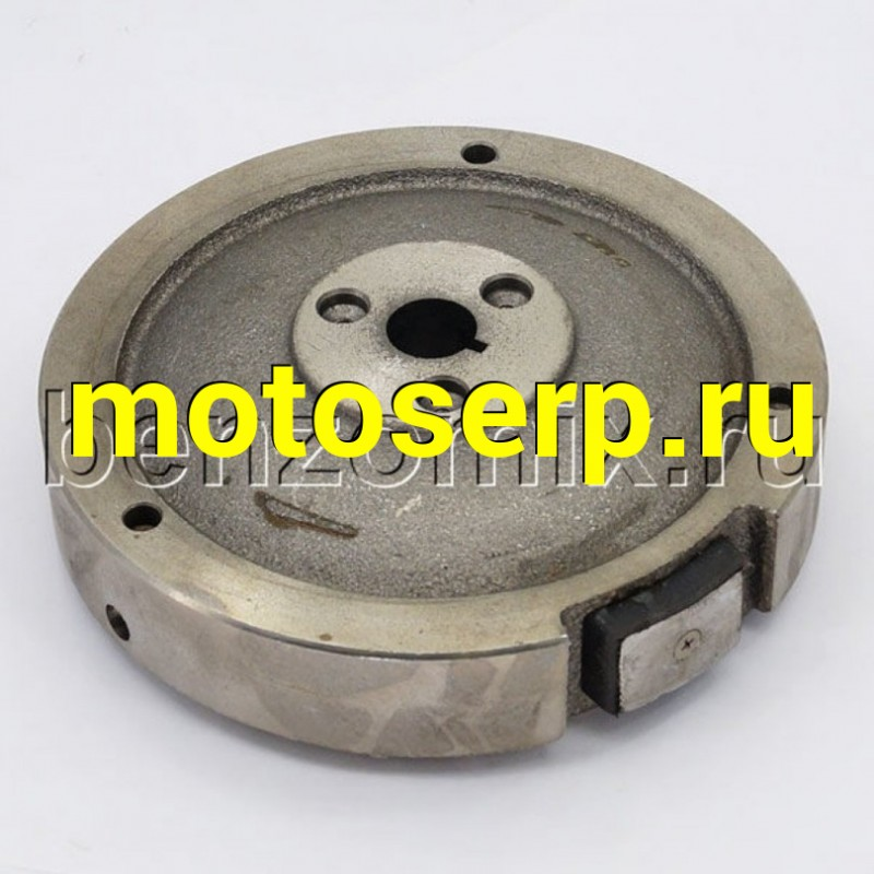 Купить  Маховик 188F (ML 10564 купить с доставкой по Москве и России, цена, технические характеристики, комплектация - motoserp.ru