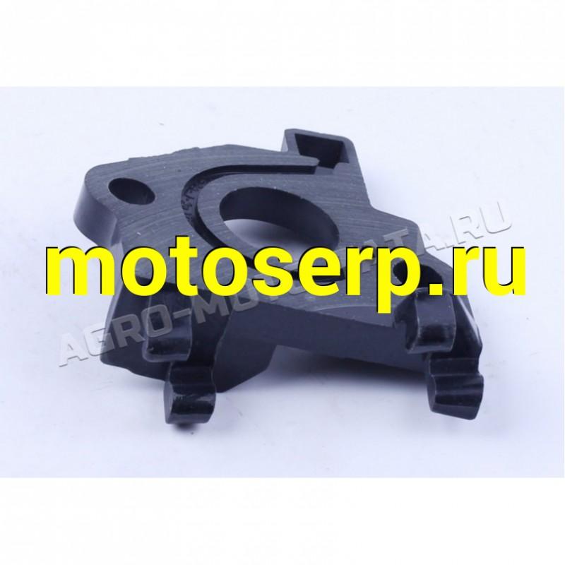 Купить  Прокладка карбюратора (пластик) 177F (ML 10519 купить с доставкой по Москве и России, цена, технические характеристики, комплектация - motoserp.ru
