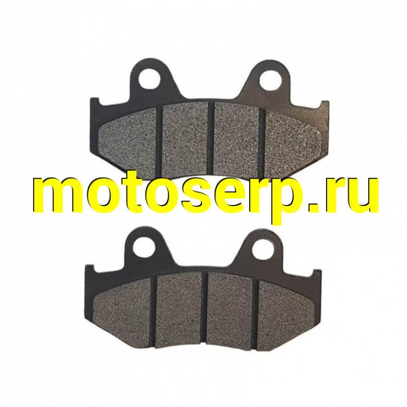 Купить  колодки тормозные дисковые HONDA-CR 125/CR 250/ATC 250/XR 250 LEAD100 купить с доставкой по Москве и России, цена, технические характеристики, комплектация - motoserp.ru